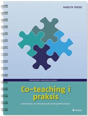Co-teaching i praksis Marilyn Friend 9788771605464