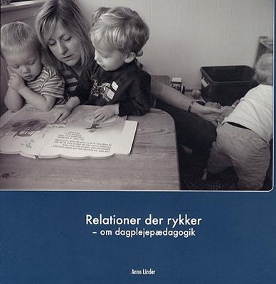 Relationer der rykker Anne Linder 9788772812373