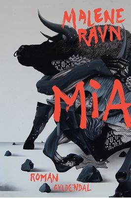 Mia Malene Ravn 9788702191196