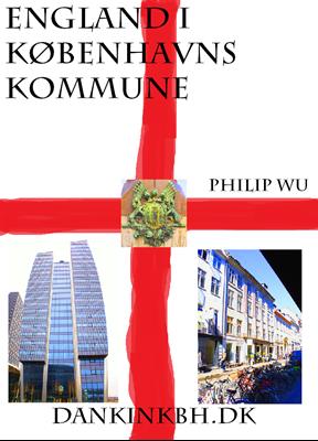 England i Københavns Kommune Philip Wu 9788740455069