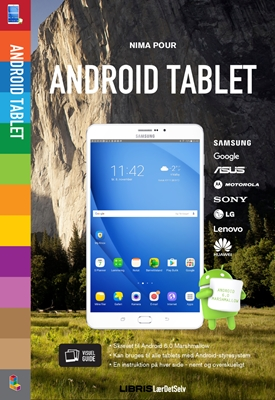 Android tablet – Marshmallow 6.0 Nima Pour 9788778538420