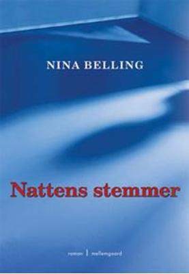 Nattens stemmer Nina  Belling 9788792920447