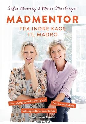 Madmentor Sofia Manning, Marie Steenberger 9788711738825