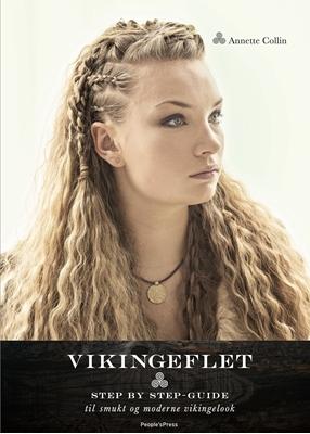 Vikingeflet Annette Collin 9788771802078