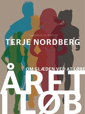 Året i løb Terje Nordberg 9788711586594