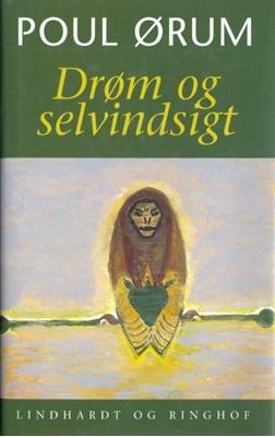 Drøm og selvindsigt Poul Ørum 9788711396179