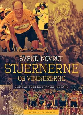 Stjernerne og vinbærerne Svend Novrup 9788711656914