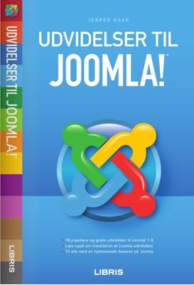 Udvidelser til Joomla! Jesper Kaae 9788778531582