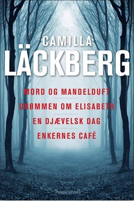 Mord og mandelduft med mere Camilla Läckberg 9788771373653