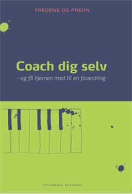 Coach dig selv Anette Prehn, Kjeld Fredens 9788702108583