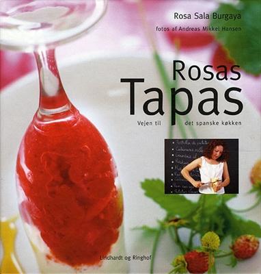 Rosas tapas Rosa Sala Burgaya 9788711436967