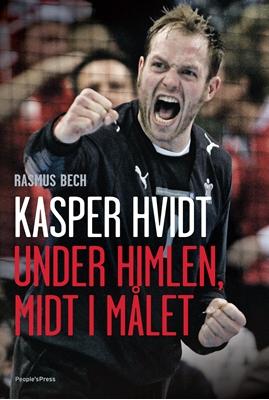Kasper Hvidt Rasmus Bech 9788771083279