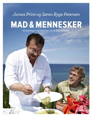 Mad og Mennesker Søren Ryge Petersen, James Price 9788771085730