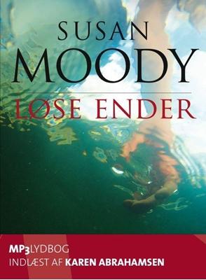 Løse ender Susan Moody 9788711420690