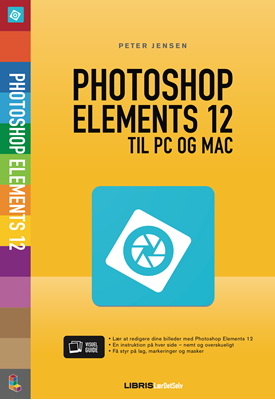 Photoshop Elements 12 Peter Jensen 9788778534101