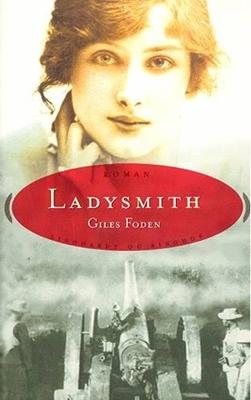 Ladysmith Giles Foden 9788711384770