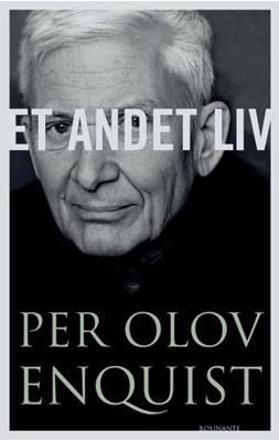 Et andet liv Per Olov Enquist 9788702079838