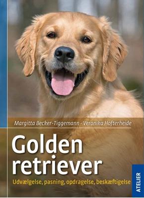 Golden retriever Margitta Becker-Tiggemann, Veronika Hofterheide 9788778577498