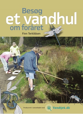 Besøg et vandhul om foråret Finn Terkildsen 9788770907774