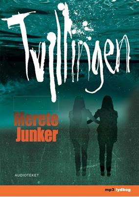 Tvillingen Merete Junker 9788764506914