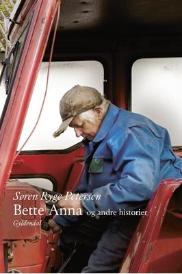 Bette Anna Søren Ryge Petersen 9788702219142