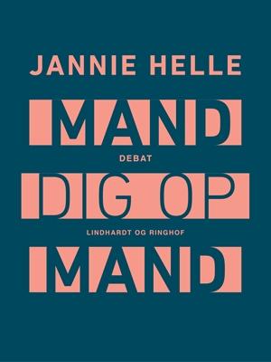 Mand dig op mand Jannie Helle 9788711709061