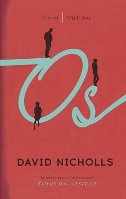 Os David Nicholls 9788702170108