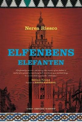Elfenbenselefanten Nerea Riesco 9788711402047