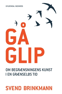 Gå glip Svend Brinkmann 9788702245356