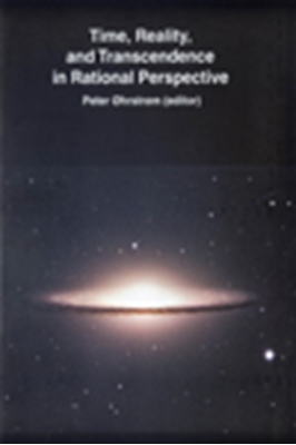 Time, reality and transcendence in rational perspective Peter Øhrstrøm 9788773079164