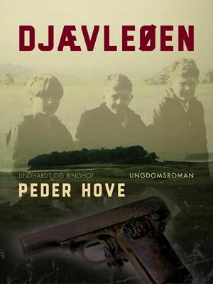 Djævleøen Peder Hove 9788711587225