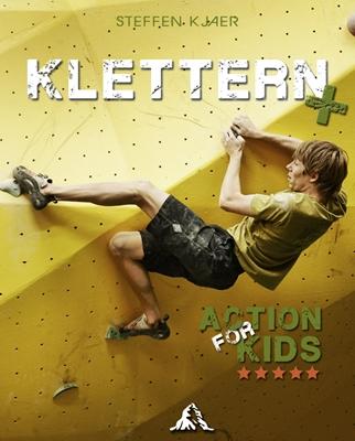 Klettern Steffen Kjær 9788799411894