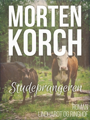 Studeprangeren Morten Korch 9788711482384