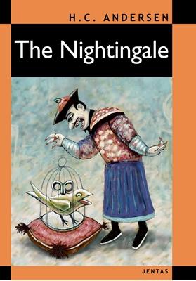 The Nightingale Hans Christian Andersen 9788771073126