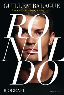 Ronaldo Guillem Balague 9788771802269