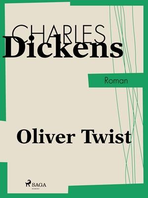 Oliver Twist Charles Dickens 9788711524107