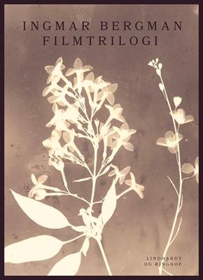 Filmtrilogi Ingmar Bergman 9788711789933
