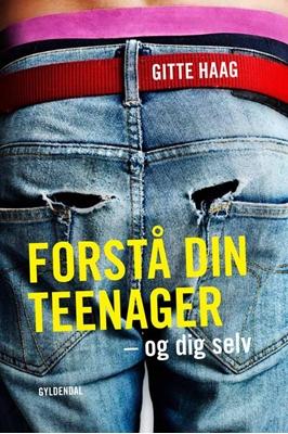 Forstå din teenager Gitte Haag 9788702121919