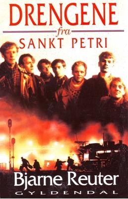 Drengene fra Sankt Petri Bjarne Reuter 9788702144659