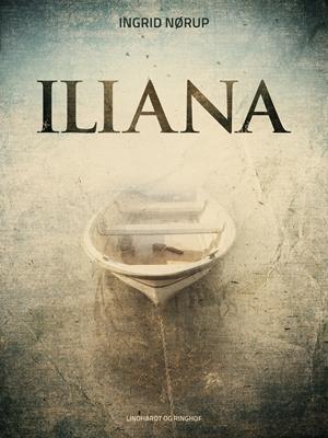 Iliana Ingrid Nørup 9788711738320
