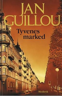 Tyvenes marked Jan Guillou 9788770534222