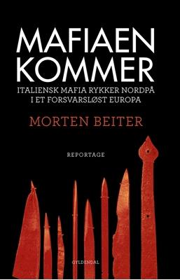 Mafiaen kommer Morten Beiter 9788702167528