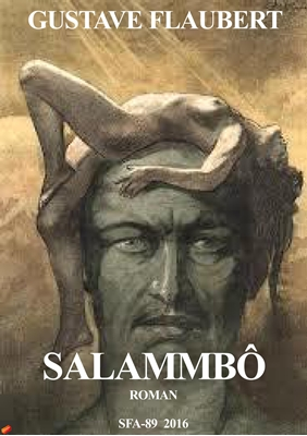 Salammbo Gustave Flaubert 9788793374881