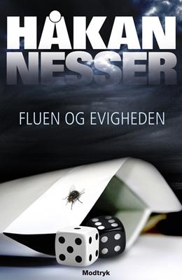 Fluen og evigheden Håkan Nesser 9788770536578