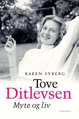 Tove Ditlevsen Karen Syberg 9788771595666