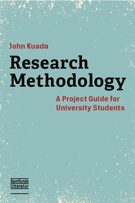 Research Methodology John Kuada 9788759397442