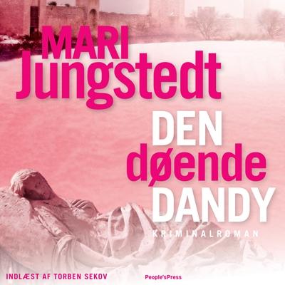 Den døende dandy Mari Jungstedt 9788771089615