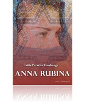 Anna Rubina Gitte Paracha Thorhauge 9788793126091