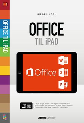 Office til iPad Jørgen Koch 9788778535788