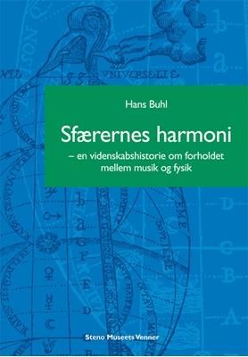 Sfærernes harmoni Hans Buhl 9788788708455